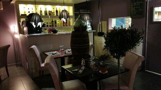 restaurant la cuisine de morgan - picture of la cuisine de morgane