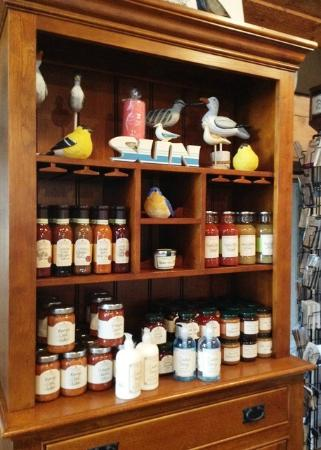 Dockside Gifts: One of our featured product lines - Stonewall Kitchen