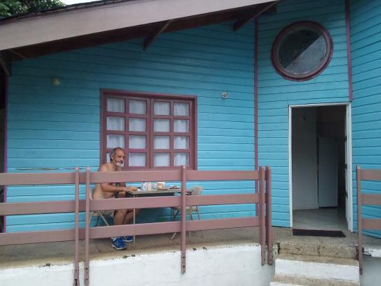 Posada Buganvilla House