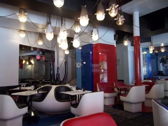 cafe etienne marcel photo de cafe etienne marcel paris tripadvisor. Black Bedroom Furniture Sets. Home Design Ideas