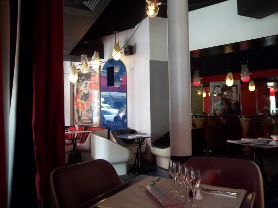 caf etienne marcel photo de cafe etienne marcel paris tripadvisor. Black Bedroom Furniture Sets. Home Design Ideas