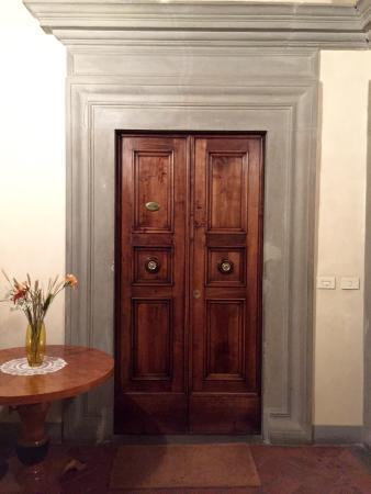 Palazzo Medici Apartments: Caravaggio