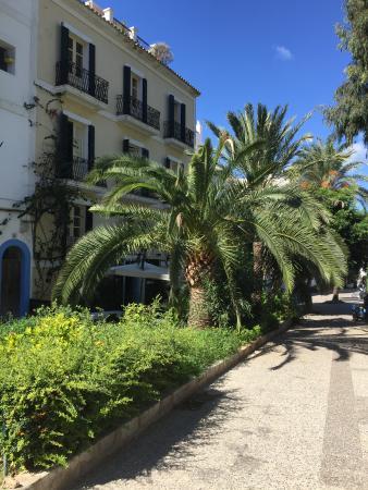 Снимок Hotel La Ventana