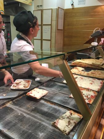 Pizzeria Tal Dei Tali SNC