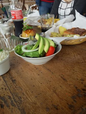 La Gloria del Campo: Lugar lindo sossegado com cheiro de mato delicioso