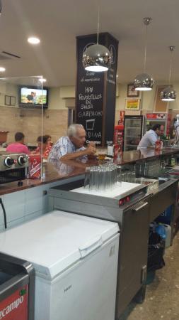 imagen Bar Palomeque en Huelva
