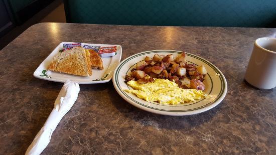 Eddie's Sunrise Diner