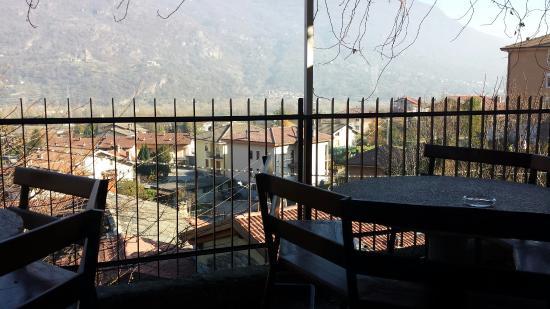 Quincinetto, Włochy: ..che pranzo ragazzi....funghi strepitosi....gentilissime le signore. Soddisfattissima :-)
