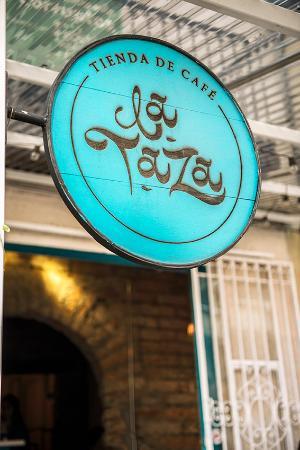 La Taza Tienda de Cafe
