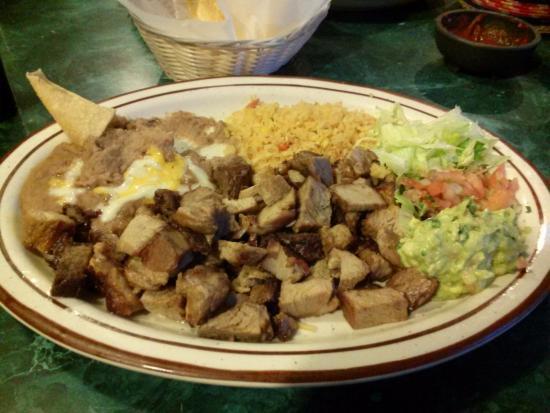 Don Lencho Restaurant Menu
