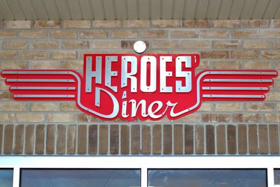 Heroes Diner