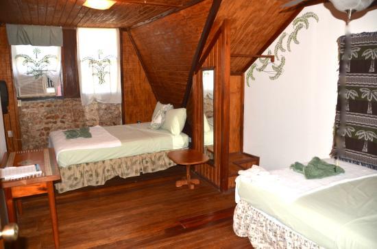 Punta Gorda, Belize: Double Standard Room