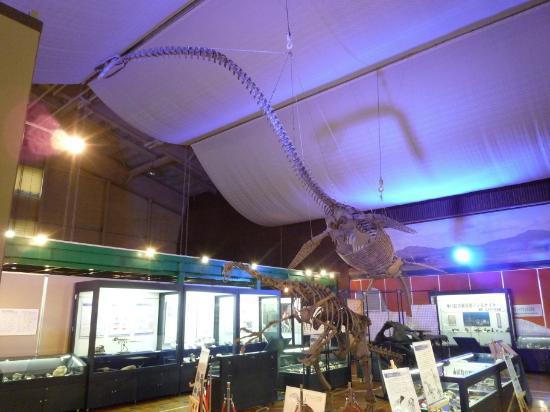 Nakagawa Ecomuseum