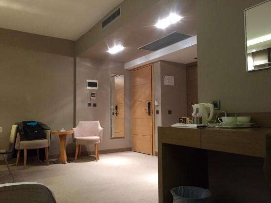Anatolia Hotel: Σουίτα