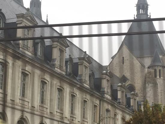 escalier monumental picture of chateau royal de blois blois tripadvisor
