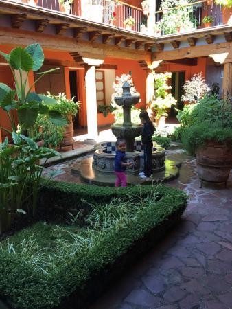 Hotel Pueblo Magico: photo2.jpg