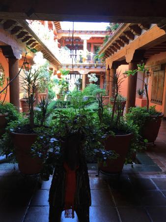 Hotel Pueblo Magico: photo4.jpg