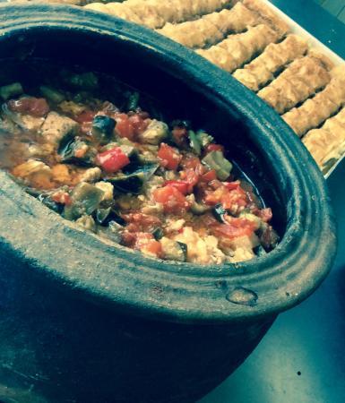 Anatolia turkish restaurant darlington omd men om for Anatolia turkish cuisine