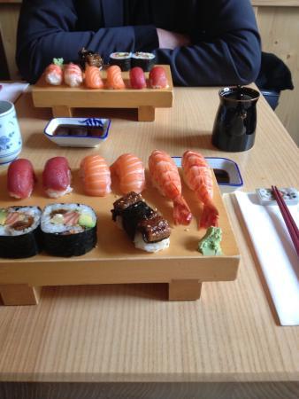 Tokyo - Sushi Bar