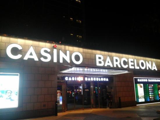 hotel casino barcelona