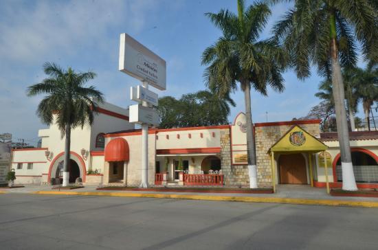 Mision Ciudad Valles