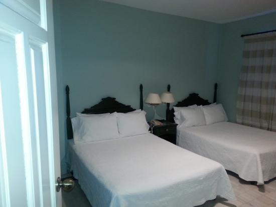 Aparthotel Torres de Alba: Standard Bedroom