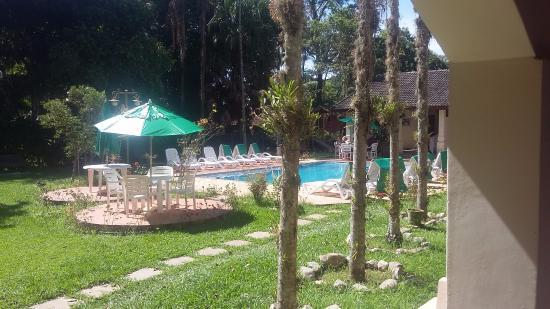 Rio-Penedo Hotel