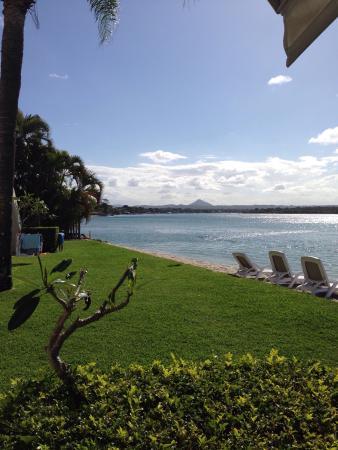 Noosa Harbour Resort