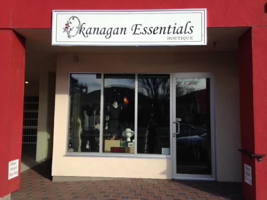 Okanagan Essentials Boutique