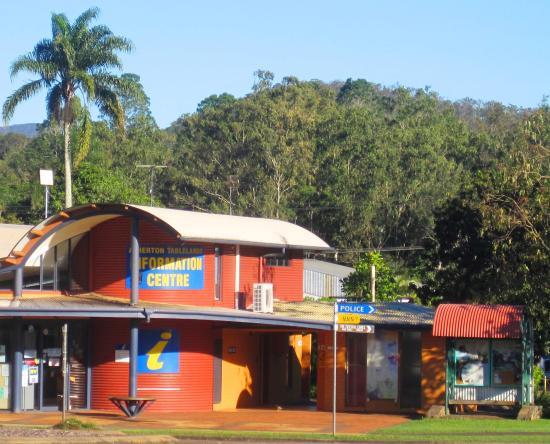 Atherton Tablelands Visitor Information Centre