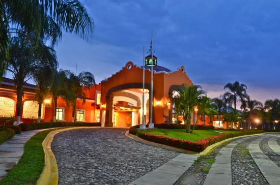The Best Hotels In Comala Mexico