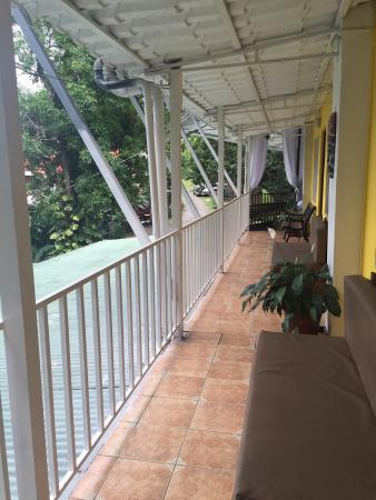 Backpackers Manuel Antonio: photo1.jpg