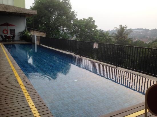 Padjadjaran Suites Hotel Bogor - room photo 4684477
