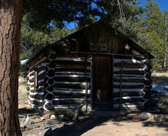 Enos Mills Cabin Museum