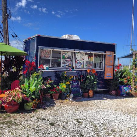 Crave Food Truck: Our Humble Abode