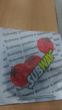 Subway Tijuca