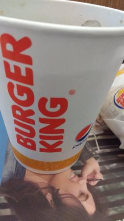Burger King (New World)