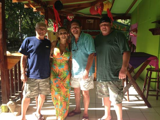 Pavones, Costa Rica: Good Times!