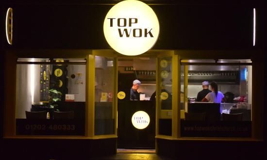 Top Wok