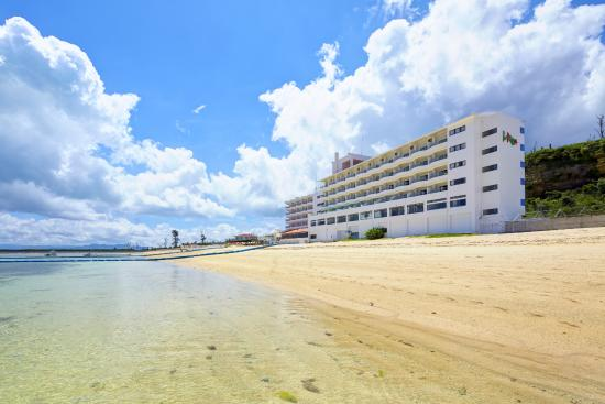 Photo of Resort Hotel Bel Paraiso Nakijin-son