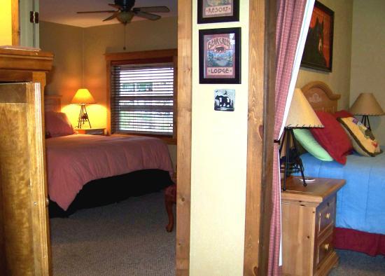 Harrison, ID: Room 12 - Bedrooms