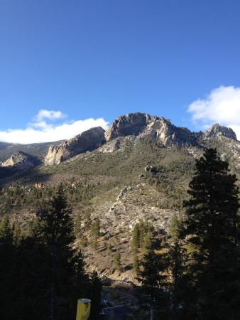 Mt. Charleston Lodge: photo0.jpg