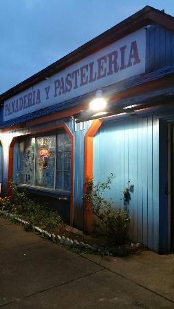 Mableton, จอร์เจีย: Christians Panaderia Pasteleria Bakery
