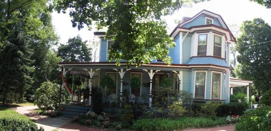 Photo of New Hope's 1870 Wedgwood Bed and Breakfast Inn