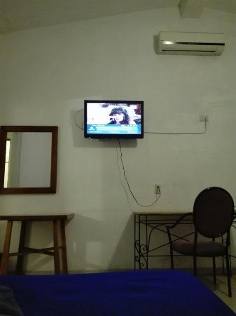 Campo Mexico Motel