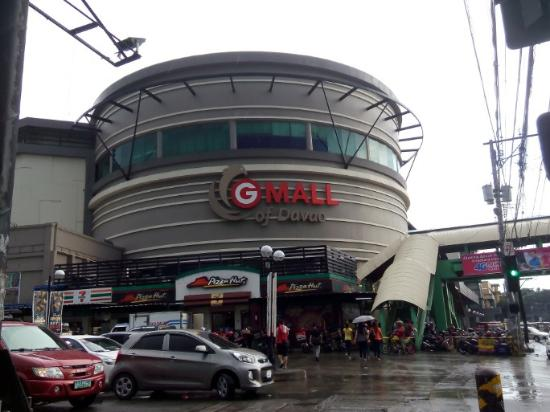 ‪Gaisano Mall of Davao‬