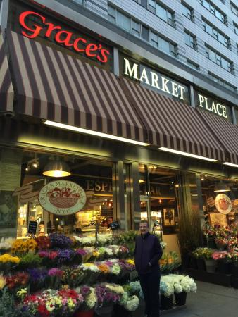 Grace's Marketplace