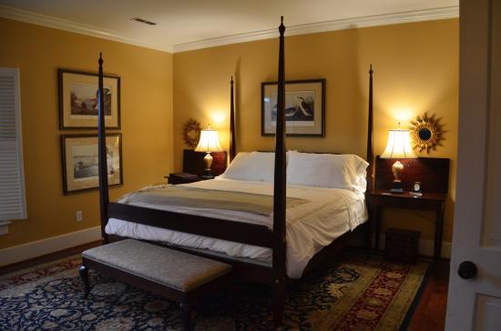 Sperryville, Βιρτζίνια: Owner's Suite