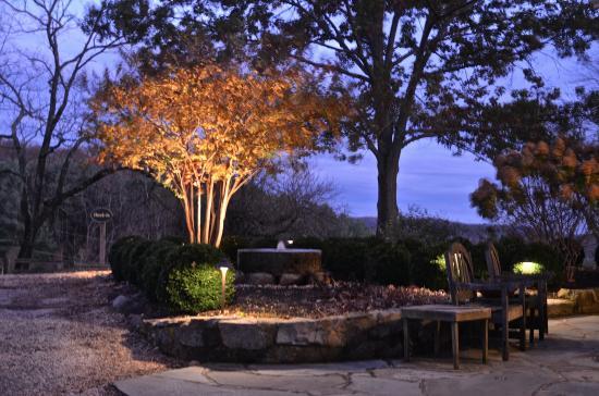 Sperryville, VA: Evening hues