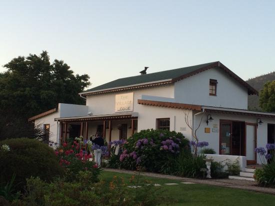 The Village Lodge: photo0.jpg